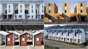 ELEMENTAL Releases Plans of 4 Housing Projects for Open ...