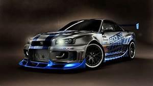 Nissan Skyline Fast And Furious : nissan skyline gtr r34 fast and furious 108 mobmasker ~ Medecine-chirurgie-esthetiques.com Avis de Voitures