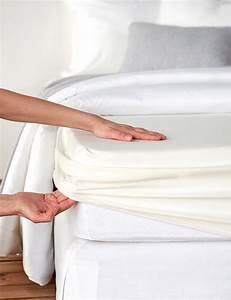 70 X 200 Matratze : fixleintuch f r boxspring matratze 180 200 x 200 cm weiss ~ Indierocktalk.com Haus und Dekorationen