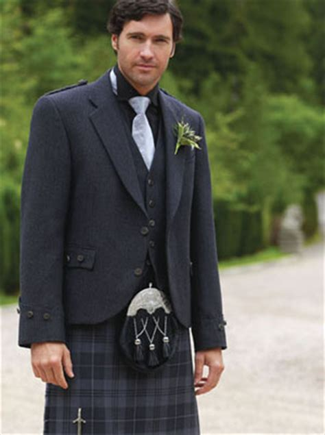 Scot The Highland Grooms by Corless Formalwear Galway Kilts