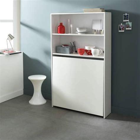meuble de cuisine avec table escamotable table rabattable cuisine table escamotable dans