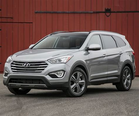 2016 Hyundai Santa Fe Review by 2016 Hyundai Santa Fe Release Date Interior Review