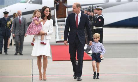 kate middleton  principe william proibem filhos de usarem