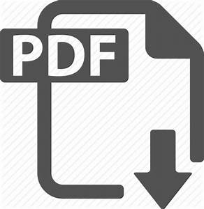 Document, download, extension, file, format, pdf icon ...
