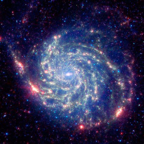 pinwheel galaxy pinwheel nasa space place nasa science  kids