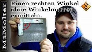 Rechter Winkel Messen : m1molter der heimwerker ~ Frokenaadalensverden.com Haus und Dekorationen