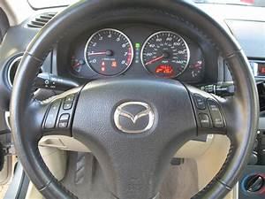 2008 Mazda6 Isport Sedan