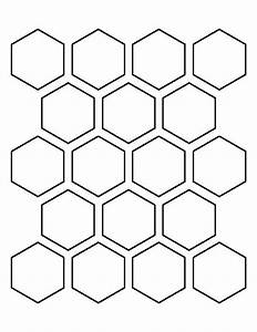 1478 best images about printable patterns at With hexagon templates for quilting free