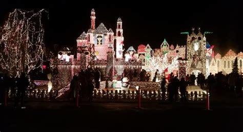 houses  utah    holiday lights