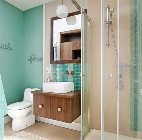 meuble cuisine d été vagues de bleu pour la salle de bain salle de bain inspirations décoration et rénovation