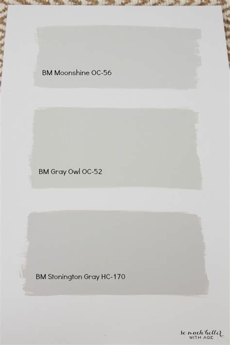 paint color white grey how to white and grey paint colors so much better with age