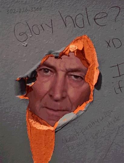 Chuck Schumer Licking Lips Job Second Gifs