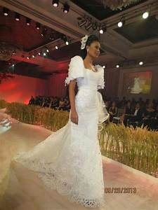 1000 images about formal filipino gowns on pinterest With traditional filipino wedding dress