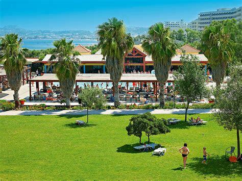 Esperides Beach Family Resort, Grecja