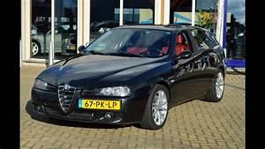 67-pk-lp  Alfa Romeo 156 Sportwagon 2 4 Jtd  Sportleder Clima