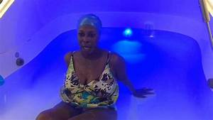 What Is Flotation Therapy