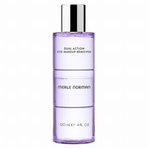 Merle Norman Dual Action Eye Makeup Remover