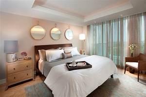 Schlafzimmer Einrichten Ideen : 22 schlafzimmer einrichten ideen f rs g stezimmer ~ Sanjose-hotels-ca.com Haus und Dekorationen