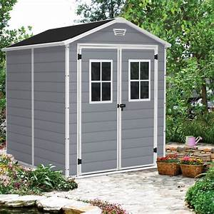 Abri De Jardin Petit : petit abri de jardin r sine keter 4 40 m mm premium ~ Premium-room.com Idées de Décoration