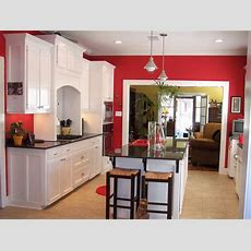 What Colors To Paint A Kitchen Pictures & Ideas From Hgtv