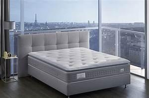 Comment Choisir Son Lit : bien choisir son lit matelas et sommier sur pieds darty vous ~ Melissatoandfro.com Idées de Décoration