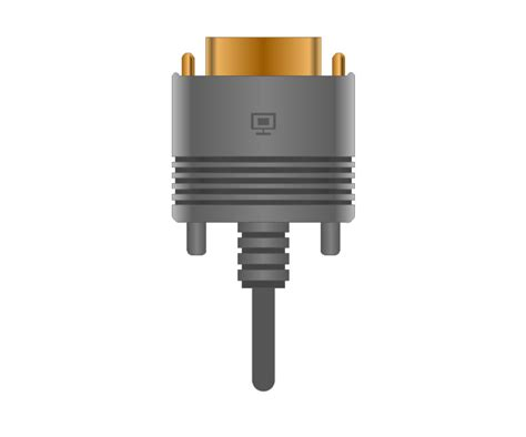 Audio And Video Connector