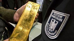 Gold To Go : the truth about bundesbank repatriation of gold from u s ~ Orissabook.com Haus und Dekorationen