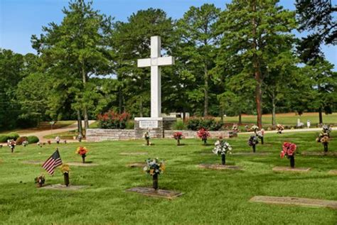 Forest Memorial Gardens by Forest Lawn Funeral Home Memorial Gardens College Park