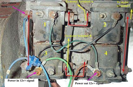 Trailer Wiring Diagram Warn Works Utility Winch