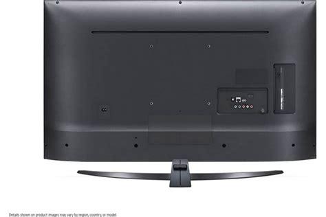 В отличие от телевизоров прошлого поколения, которые умели только воспроизводить сигналы эфирного и кабельного телевещания, телевизор смарт тв более функциональный. LG 70UN74003LA LED 70'' 4K (Ultra HD) WebOS 5.0