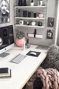 Pretty, Home, Office, Ideas, For, Women