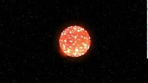 Core Collapse Supernova  U2013 Exoplanet Exploration  Planets