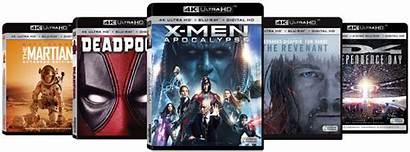 Movies 4k Tv Ray Blu Film 1080p