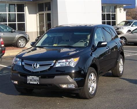 acura mdx pictures mods upgrades wallpaper
