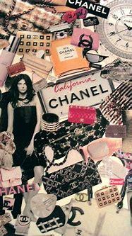 #chanel collage | Chanel, Coco chanel fashion, Fashion
