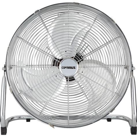high velocity ceiling fan optimus 18 in industrial grade high velocity fan f4182