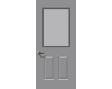 republic doors and frames steel doors dl series modlar
