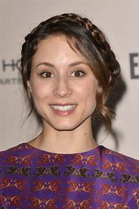 TROIAN BELLISARIO at 2015 Entertainment Weekly Pre-emmy ...