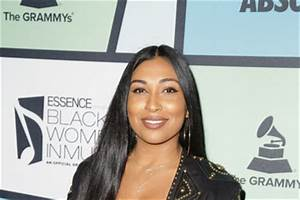 Melanie Fiona Pictures, Photos & Images - Zimbio