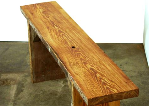 woodworking classes chicago rustic bench making dabble