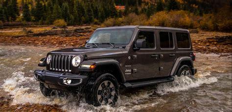 2020 jeep wrangler 2020 jeep wrangler unlimited specs price rubicon 2019