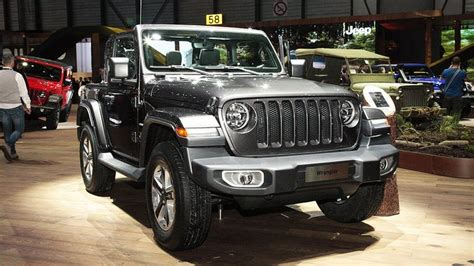 Jeep Wrangler Unlimited 2019 by 2019 Jeep Wrangler Unlimited 2019 2020 Jeep
