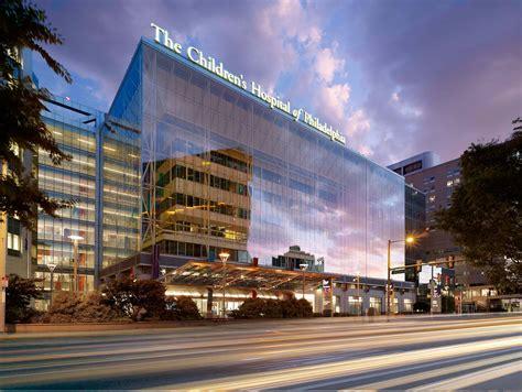 childrens hospital  philadelphia neonatal intensive care unit hatzel buehler