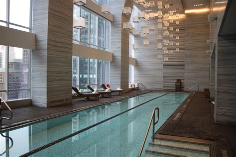 new york hotel with tub afternoon swim at the park hyatt new york live and let s fly