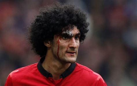 Marouane Fellaini Must Become First Casualty of David ...