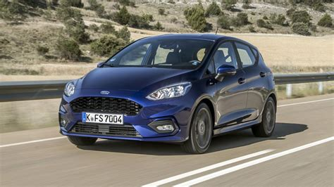 St Car by 2019 Ford Review Top Gear