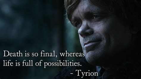 Game Thrones Birthday Quotes