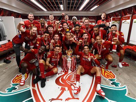 Premier League fixtures Man City crowned 2020-21 Premier ...