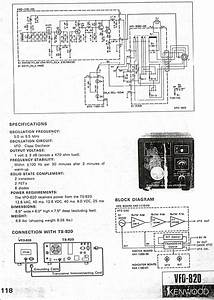 Kenwood Mc 50 Microphone Wiring