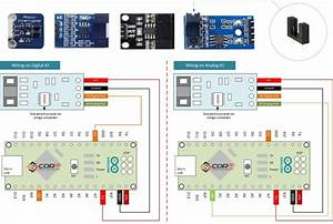 Wiring Moc78xx  H206  Gp1a57hrj00f Opto